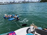 24 ft. Yamaha AR240 High Output  Bow Rider Boat Rental Miami Image 8