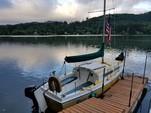 25 ft. MacGregor Yachts MacGregor 26 Motorsailer Boat Rental Seattle-Puget Sound Image 2