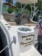 24 ft. Sailfish Boats by Seminole 245DC Dual Console Boat Rental Sarasota Image 2
