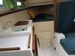 25 ft. MacGregor Yachts MacGregor 26 Motorsailer Boat Rental Seattle-Puget Sound Image 3