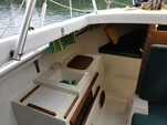 25 ft. MacGregor Yachts MacGregor 26 Motorsailer Boat Rental Seattle-Puget Sound Image 5
