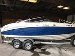 21 ft. Yamaha SX210  Jet Boat Boat Rental Atlanta Image 2