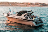 46 ft. Wellcraft Portofino Express Cruiser Boat Rental Cabo Image 5
