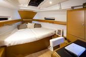 42 ft. Jeanneau Sailboats Sun Odyssey 42i Daysailer & Weekender Boat Rental Chicago Image 3