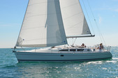 39 ft. Jeanneau Sailboats Sun Odyssey 39i Daysailer & Weekender Boat Rental Chicago Image 1