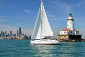 39 ft. Jeanneau Sailboats Sun Odyssey 39i Daysailer & Weekender Boat Rental Chicago Image 2