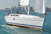 39 ft. Jeanneau Sailboats Sun Odyssey 39i Daysailer & Weekender Boat Rental Chicago Image 5