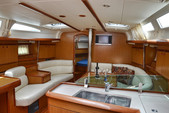 39 ft. Jeanneau Sailboats Sun Odyssey 39i Daysailer & Weekender Boat Rental Chicago Image 6