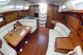 39 ft. Jeanneau Sailboats Sun Odyssey 39i Daysailer & Weekender Boat Rental Chicago Image 7