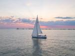 45 ft. Jeanneau Sailboats Sun Odyssey 45DS Daysailer & Weekender Boat Rental Chicago Image 1