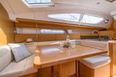 45 ft. Jeanneau Sailboats Sun Odyssey 45DS Daysailer & Weekender Boat Rental Chicago Image 4
