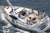 45 ft. Jeanneau Sailboats Sun Odyssey 45DS Daysailer & Weekender Boat Rental Chicago Image 6