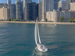 37 ft. Jeanneau Sailboats Sun Odyssey 36i Daysailer & Weekender Boat Rental Chicago Image 1