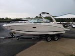 24 ft. Four Winns Boats HD240 w/Volvo 300HP Bow Rider Boat Rental Rest of Northwest Image 1