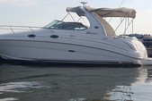 31 ft. Sea Ray Boats 280 Sundancer Cruiser Boat Rental Rest of Southeast Image 1