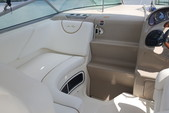 31 ft. Sea Ray Boats 280 Sundancer Cruiser Boat Rental Rest of Southeast Image 7
