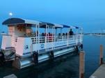 30 ft. Other pontoon Pontoon Boat Rental Chicago Image 18