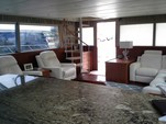 60 ft. Viking Yacht 60 Sport Cruiser Flybridge Cruiser Boat Rental N Texas Gulf Coast Image 4