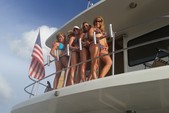60 ft. Viking Yacht 60 Sport Cruiser Flybridge Cruiser Boat Rental N Texas Gulf Coast Image 8