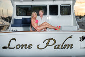 60 ft. Viking Yacht 60 Sport Cruiser Flybridge Cruiser Boat Rental N Texas Gulf Coast Image 11