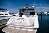 51 ft. Sea Ray Boats 450 Sundancer Cruiser Boat Rental Chicago Image 2