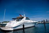 51 ft. Sea Ray Boats 450 Sundancer Cruiser Boat Rental Chicago Image 3
