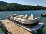 26 ft. Bennington Marine 2574GLi Pontoon Boat Rental Austin Image 1