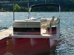 26 ft. Bennington Marine 2574GLi Pontoon Boat Rental Austin Image 4