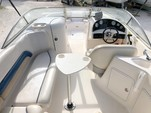 23 ft. Hurricane Boats SD 237 DC Bow Rider Boat Rental Tampa Image 7