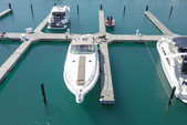 51 ft. Sea Ray Boats 450 Sundancer Cruiser Boat Rental Chicago Image 3