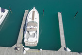 51 ft. Sea Ray Boats 450 Sundancer Cruiser Boat Rental Chicago Image 4