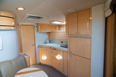 51 ft. Sea Ray Boats 450 Sundancer Cruiser Boat Rental Chicago Image 11