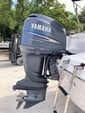 23 ft. Hurricane Boats FD 231 Center Console Boat Rental Tampa Image 8