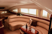 50 ft. Sea Ray Boats 480 Motor Yacht Motor Yacht Boat Rental Tampa Image 3