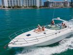 45 ft. Sea Ray Boats 410 Express Cruiser Motor Yacht Boat Rental Miami Image 2
