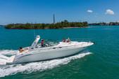 45 ft. Sea Ray Boats 410 Express Cruiser Motor Yacht Boat Rental Miami Image 1