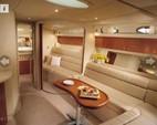 45 ft. Sea Ray Boats 410 Express Cruiser Motor Yacht Boat Rental Miami Image 3