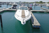 51 ft. Sea Ray Boats 450 Sundancer Cruiser Boat Rental Chicago Image 6