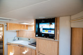 51 ft. Sea Ray Boats 450 Sundancer Cruiser Boat Rental Chicago Image 13