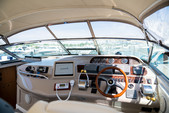 51 ft. Sea Ray Boats 450 Sundancer Cruiser Boat Rental Chicago Image 9