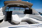 51 ft. Sea Ray Boats 450 Sundancer Cruiser Boat Rental Chicago Image 8