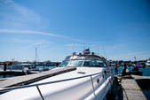 51 ft. Sea Ray Boats 450 Sundancer Cruiser Boat Rental Chicago Image 7