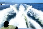 36 ft. Sea Ray Boats 330 Sundancer Cuddy Cabin Boat Rental Daytona Beach  Image 28