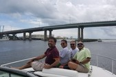 36 ft. Sea Ray Boats 330 Sundancer Cuddy Cabin Boat Rental Daytona Beach  Image 38