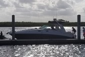 36 ft. Sea Ray Boats 330 Sundancer Cuddy Cabin Boat Rental Daytona Beach  Image 42