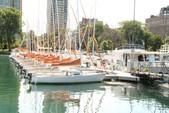 22 ft. J Boats J22 Sloop Boat Rental Chicago Image 1