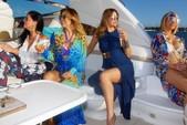 54 ft. Sea Ray Boats 510 Sundancer Cruiser Boat Rental Miami Image 4