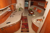54 ft. Sea Ray Boats 510 Sundancer Cruiser Boat Rental Miami Image 7