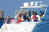 54 ft. Sea Ray Boats 510 Sundancer Cruiser Boat Rental Miami Image 8