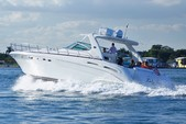 54 ft. Sea Ray Boats 510 Sundancer Cruiser Boat Rental Miami Image 9